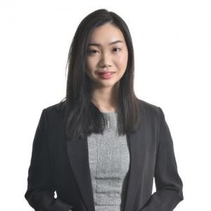Xin Yi Quah